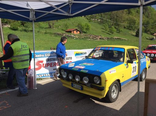 Valsugana Historic Rally